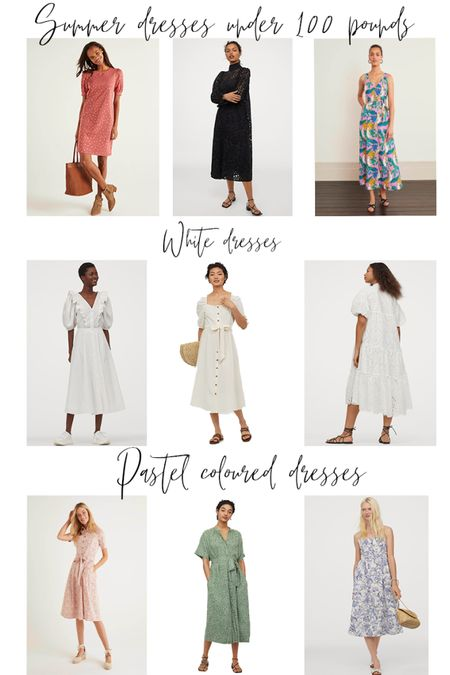 I have selected my favourite dresses for this summer, all less than £100 and lots of them under £50! http://liketk.it/2P2Px #liketkit @liketoknow.it #LTKunder50 #LTKeurope @liketoknow.it.europe   . . . #ootd #cosysunday #fashioninspo #outfitideas #outfitinspiration #cosyknits #cosysweater #autumnstyle #leathertrousers #zaralovers #zaraaddiction #fallstyle #fallstyleinspo #autumnstylefile #weekends #dailystyle #liveauthentic #thisisdarling #stylebasics #alittlebeautyeveryday #allthatsbeautiful #thehappycapture #myeverydaymagic #simplethingsmadebeautiful #shnordic