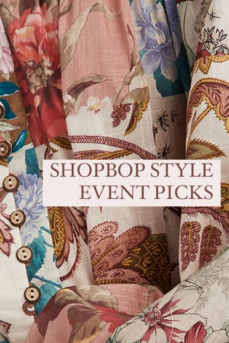 My Shopbop Style Picks 🤎   #LTKSeasonal #LTKsalealert #LTKstyletip