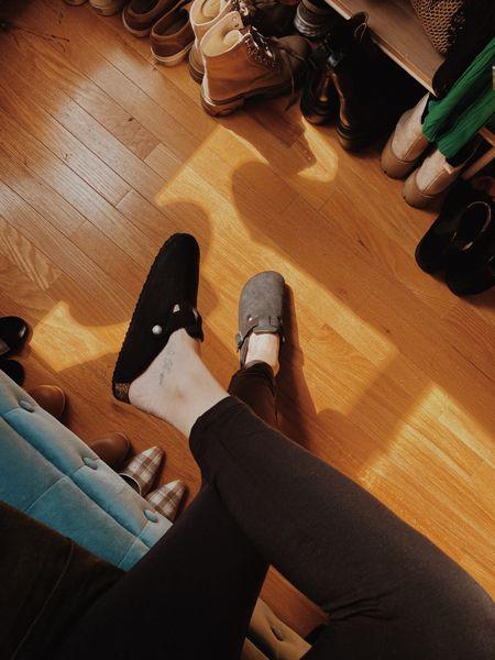 Clog Slip on Shoes Fall shoes Walmart   #LTKstyletip #LTKshoecrush #LTKunder50