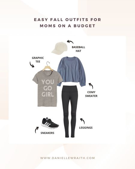 Easy Fall Outfits for Moms in a Budget http://liketk.it/2WJ1v #liketkit @liketoknow.it