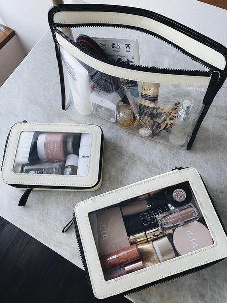 Truffle makeup cases #beauty  #LTKbeauty