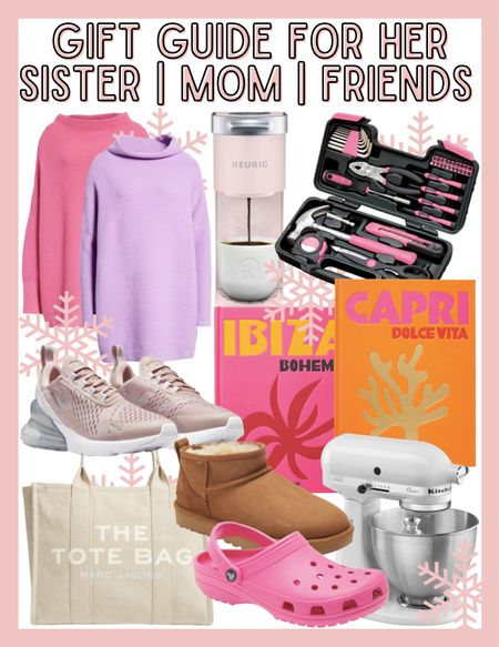 Gift ideas for Mom, Gift ideas for Sisters and Friends   #LTKHoliday #LTKSeasonal #LTKGiftGuide