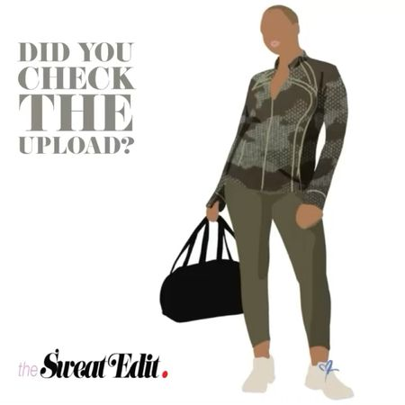 Did you see what's new at Lululemon this week? Check it out!  www.the sweatedit.com #lululemon   #LTKfit #LTKsalealert #LTKcurves