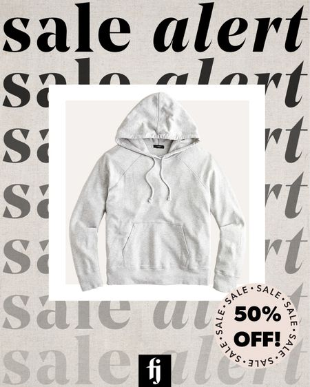 Hoodie sweatshirt from my capsule collection on sale! I wear an XS #sweatshirt #salealert   #LTKunder50 #LTKsalealert #LTKstyletip