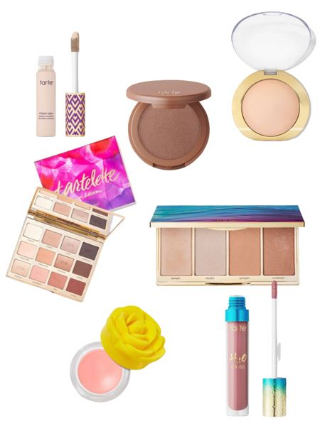 My favorites from Tarte are 25% off today in the LIKEtoKNOW.it app!!  Shop your screenshot of this pic with the LIKEtoKNOW.it shopping app @liketoknow.it #liketkit http://liketk.it/3hk3e #LTKDay #LTKsalealert #LTKstyletip
