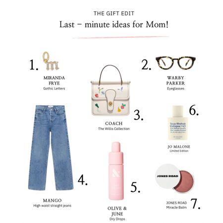 🛒 SHOPPE Last - Minute Gift Guide for Mom! http://liketk.it/3eCOI #liketkit @liketoknow.it