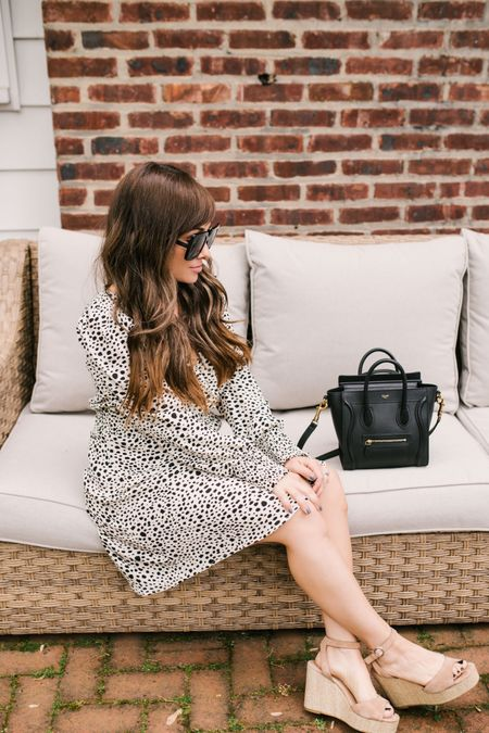 Anyone else going back to the office and planning on revamping their wardrobe? I love this dress so much and it's so versatile- perfect to run out in but also work appropriate! Hope you all have some fun plans this weekend! As always you can shop my entire look here http://liketk.it/3gerw #liketkit @liketoknow.it #LTKworkwear #LTKunder100 #LTKstyletip #ltkseasonal #competition