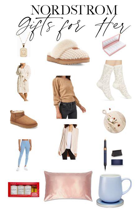 Slippers ugg Zella robe barefoot dreams sweater   #LTKSeasonal #LTKGiftGuide #LTKHoliday