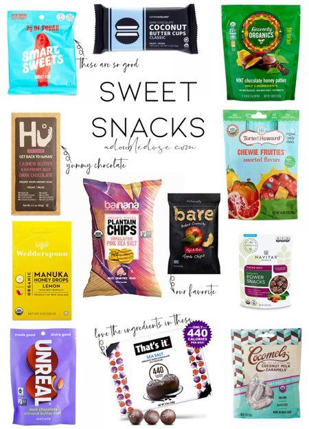 Healthy snacks  #LTKunder100 #LTKunder50