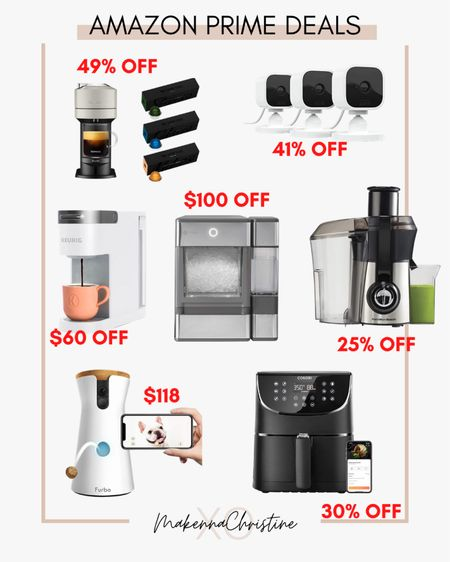 Amazon prime day deals!!! Best items for your home!! http://liketk.it/3i5uN @liketoknow.it #liketkit