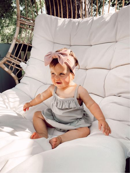 Currently planning this little ones first birthday and you guys!!! How is she already almost one!! Like wasn't I just pregnant??? Lol   #LTKfamily #LTKbaby #LTKkids