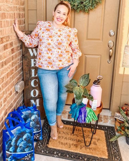 Ad: If you could choose one theme for splurging on yourself what would it be: gardening, fancy nails, or at-home chef fun?  I couldn't choose! Moms do so much and rarely splurge on themselves. But why not, when you can do it on a budget AND get it delivered to your door? If you don't have #Walmartplus yet, you can choose an annual or monthly plan, get so many awesome benefits including the brand new Walmart+ free shipping, no order minimum (excludes oversized/freight and marketplace items). There are so many awesome affordableways to splurge on yourself for once, and you'll get free next day and 2 day shipping on items shipped by @walmart- no order minimum required.  Get all the details on the Walmart+ 15 day trial and all of my Fun Springtime Splurges on my blog thevintagemodernwife.com/gifts/springtime-splurges-walmart/ or shop here http://liketk.it/3dBY2  #liketkit @liketoknow.it #LTKfamily
