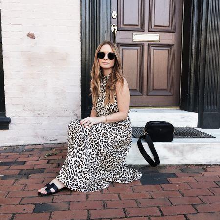 Leopard for fall? Groundbreaking. Sorry, I couldn't resist 😜 http://liketk.it/2EGsJ #liketkit @liketoknow.it