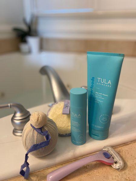 2 Tula  products you'll love! . .   #LTKbeauty #LTKunder50