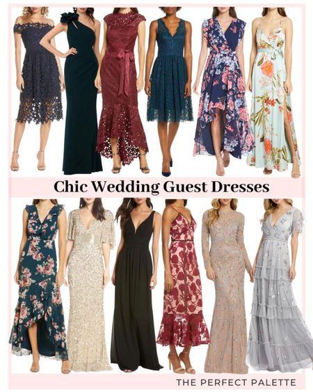 Beautiful dresses from #lulus and #nordstrom 💗 so many great wedding guest and bridesmaid dress options.   #LTKfall #weddingguestdresses  #bridesmaiddresses #wedding #summerdress #summerfashion #bridalshowerdress #bridalshowerdress @liketoknow.it #nsale #nordstromsale #nordstromanniversarysale #nordstrom #anniversarysale  #dress #weddingguest #weddingguestdress @shop.ltk http://liketk.it/3erJX  #LTKSeasonal #LTKunder100 #LTKhome #LTKfit #LTKunder50 #LTKstyletip #LTKcurves #LTKfamily #LTKswim #LTKsalealert #LTKwedding #LTKshoecrush #LTKitbag #LTKtravel #LTKbeauty