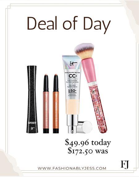 Deal of day!! I wear shade medium   #LTKunder100 #LTKsalealert #LTKunder50