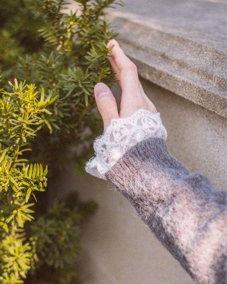 Touch it, feel it // Shop details via @liketoknow.it http://liketk.it/3dSoB #liketkit #LTKeurope