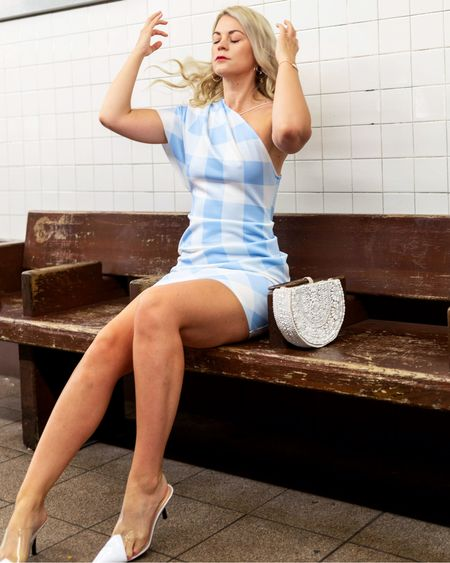 Spring Dress | Spring Fashion | ASOS Dress | Tall Girls @liketoknow.it http://liketk.it/3bHFd #liketkit #LTKunder100 #LTKunder50 #LTKstyletip