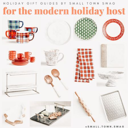 Holiday hosting finds from crate & barrel — HUGE SALE going on with tons of items 50% off or more! . . . . .  #liketkit #LTKgiftspo #LTKsalealert #LTKhome @liketoknow.it @liketoknow.it.home @liketoknow.it.family Download the LIKEtoKNOW.it shopping app to shop this pic via screenshot http://liketk.it/31N04  Holiday // holiday decor // christmas decor // host // hostess // hosting // holiday baking // gift guide // Gift guides // baking // kitchen // serving // holiday meals // plates // plate // bowl // bowls // mug // mugs // cookies // rolling pin // cutting board // place setting // thanksgiving meal // christmas meal // cooking // cook // dinnerware // holiday party // Christmas party // dish towel // platter // tray // tiered tray // cutting board // Christmas tree // marble tray // marble bowl // marble dinnerware // place setting // utensils // silverware // crate and barrel // crate & barrel