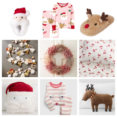 Some items I recently Purchased and a few on a wish list!   #LTKHoliday #LTKfamily #LTKSeasonal