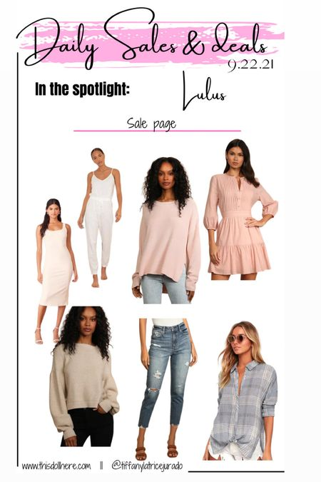 Sweater, dresses, fall, fashion  #LTKstyletip