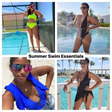 Memorial Day Swimsuits  SALE ALERT   http://liketk.it/3fWjT #liketkit @liketoknow.it #LTKsalealert #LTKtravel #LTKswim