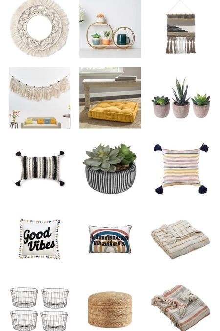 Let @walmarthome bring the most on trend, affordable and quality accent pieces to your space! #ad #walmarthome I easily updated our bedroom without breaking the bank! #walmart @walmart   #LTKhome #LTKunder100 #LTKSeasonal