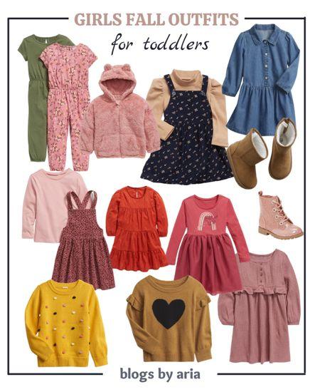 Toddler girl outfits for girls  Toddler style  Toddler fashion  Toddler clothes  #LTKfamily  #LTKbaby #LTKkids #LTKSeasonal