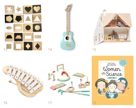 Holiday gift guide for kids // 3  #LTKkids #LTKgiftspo #LTKfamily