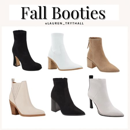 Fall boots perfect to complete any fall outfit!   #LTKstyletip #LTKshoecrush #LTKunder100