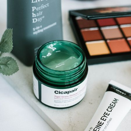 A few gorgeous pieces from the new Cult Beauty Starter Kit