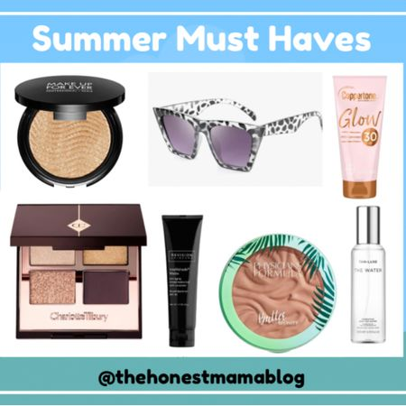 These must have items will be in my bag all summer long! http://liketk.it/3ewnp #liketkit @liketoknow.it #summermakeup #summerskincare #summerstyle