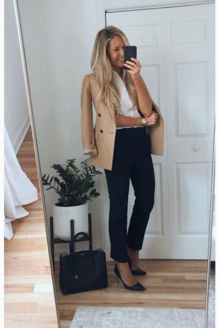 Workwear Reiss blazer   #LTKstyletip #LTKeurope #LTKworkwear