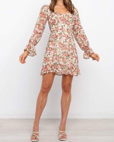 Petal & Pup dresses. Floralette dress - great for summer brunch. http://liketk.it/3l7YF @liketoknow.it #liketkit  #LTKstyletip #LTKunder100 #LTKwedding