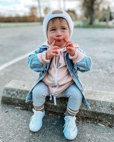 Toddler Yeezy dupes http://liketk.it/3dCJg #liketkit @liketoknow.it #LTKfit #LTKkids #LTKshoecrush @liketoknow.it.family You can instantly shop my looks by following me on the LIKEtoKNOW.it shopping app
