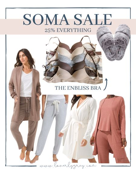 Soma sale alert! Happening now through Tuesday!   #LTKSale #LTKstyletip #LTKunder100