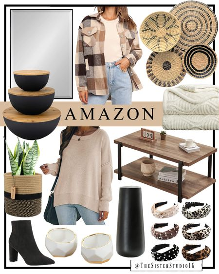 New amazon finds! Home decor and fall items      #LTKhome
