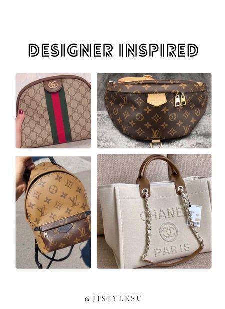 Fashion Bags  Crossbody beltbag tote shopper bookbagpurse bags designerjnspired    #LTKsalealert #LTKstyletip #LTKitbag