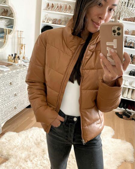 Cute winter jacket. #winterjacket  #LTKtravel #LTKunder50 #LTKSeasonal