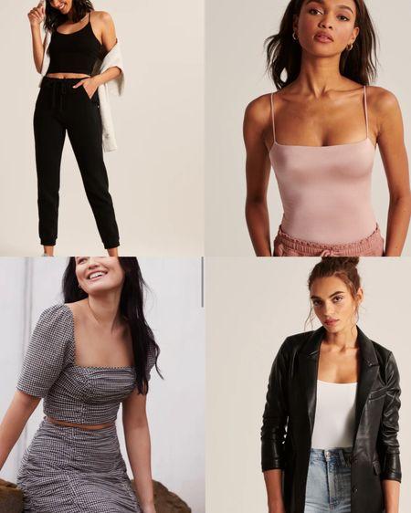 Spring sale: joggers, satin, pink, ruffles, girly, skirt, vegan, blazer. ✨⭐️ http://liketk.it/3cPtD #liketkit #LTKsalealert #LTKunder100 #LTKunder50 @liketoknow.it
