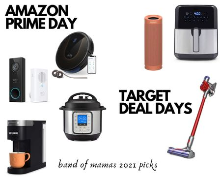Amazon Prime Day & Target Deal Days in full effect! Save on SO many products we use in our home everyday 🤩 #amazonhome #liketkit #LTKsalealert #targetdeals #ltksales #home #primeday #targetdealdays  http://liketk.it/3i46f @liketoknow.it