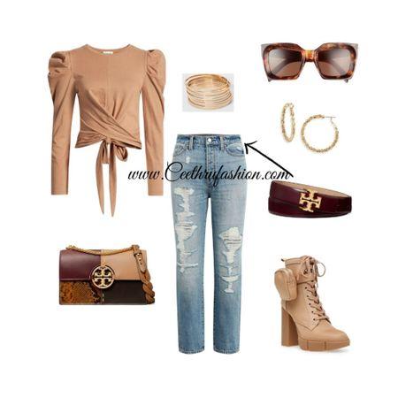 Fall Fashion Outfit Inspiration  #LTKSeasonal #LTKstyletip