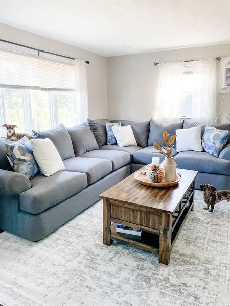 Living room decor, living room, decor, home decor   #LTKhome #LTKSeasonal