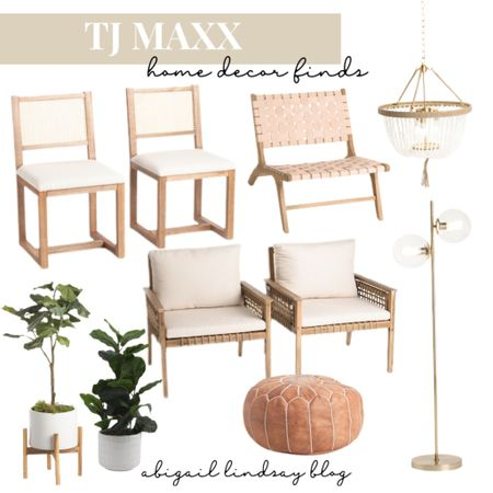 The prettiest home decor finds from TJ Maxx! Such gorgeous neutrals! 🤍 I am loving these boho vibes too! http://liketk.it/3b4i5 #liketkit @liketoknow.it #StayHomeWithLTK #LTKhome #LTKsalealert @liketoknow.it.home Shop your screenshot of this pic with the LIKEtoKNOW.it shopping app