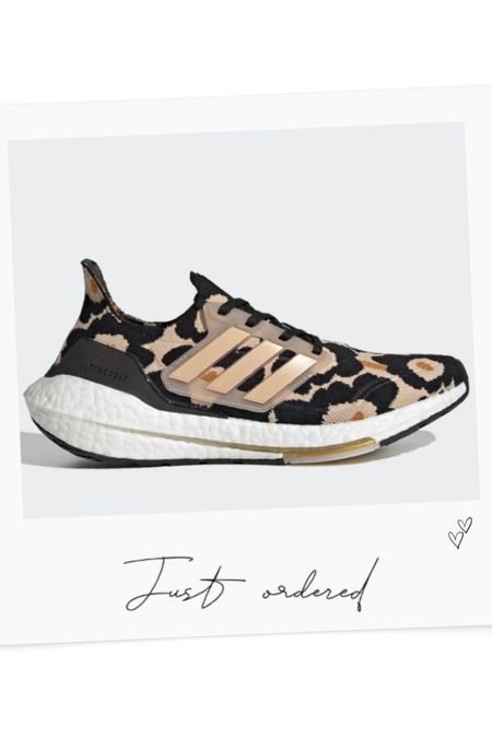 Just ordered // sneakers // adidas // workout // workout sneakers   #LTKGiftGuide