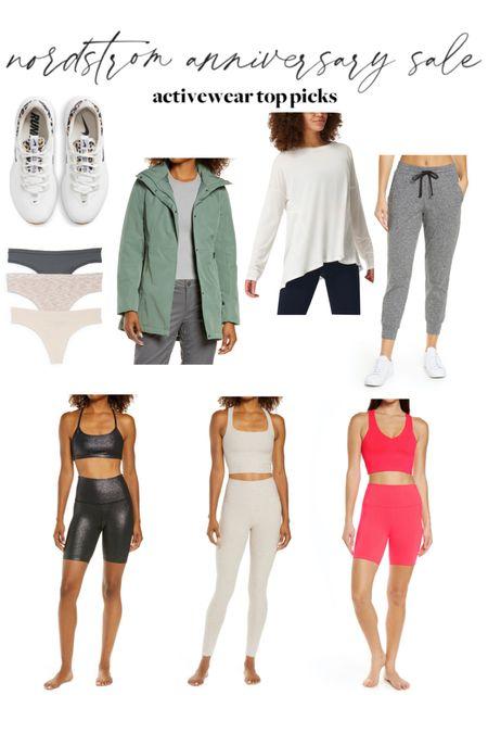 a roundup of my favorite activewear pieces currently on sale   #LTKfit #LTKunder100 #LTKsalealert