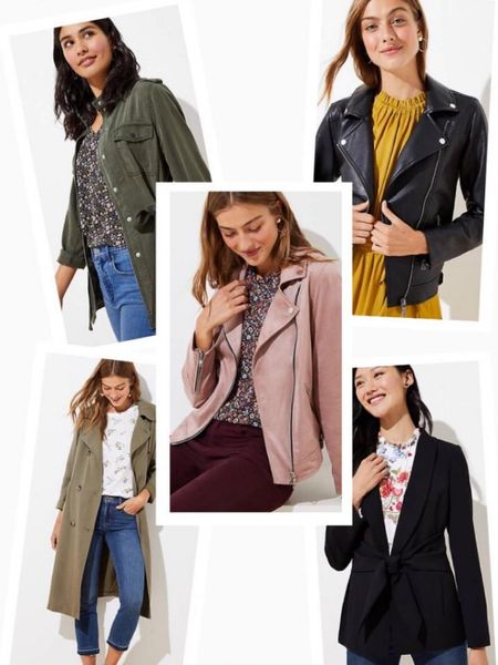 The fall is here and this is really a good time to make yourself ready.  - coat, jacket, blazer, workwear, cardigans, faux leather jacket, fall outfits, teacher outfits, business casual   http://liketk.it/2FeEl #liketkit @liketoknow.it #LTKeurope #LTKsalealert #LTKstyletip #LTKunder100 #LTKworkwear @liketoknow.it.europe