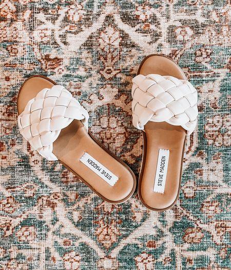 Nordstrom, sandals, Amazon finds, area rug   #LTKSeasonal #LTKshoecrush #LTKhome