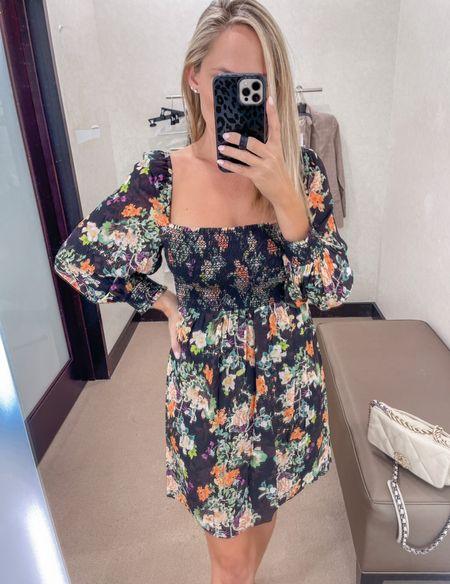 Fall dress , wearing 6  #LTKsalealert #LTKunder100 #LTKunder50