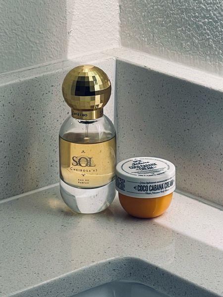 Perfect scent for a quick getaway! Sol de Janeiro Sol Cheirosa '62!   #LTKbeauty #LTKtravel #LTKunder100